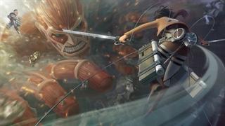 تریلر فصل اول انیمه حمله به تایتان Attack on Titan