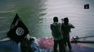 مستندی متفاوت و تکاندهنده از حمله داعش
