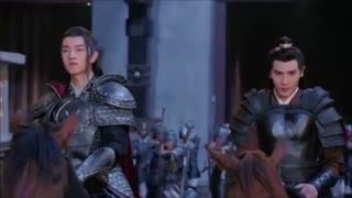 میکس خارجی از  سریال چینی ماموران شاهزاده /یا Princess Agents