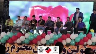 جشن بزرگ رمضان -استان البرز -شهرچهار باغ