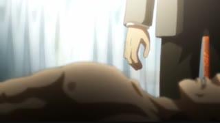 انیمه Hakata Tonkotsu Ramens قسمت ششم