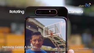 گوشی های جدید سری A  سامسونگ!