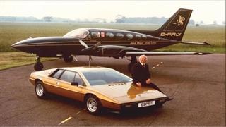 «کالین چاپمن» مردی که با روحیه مینیمالیستی طراح خودرو  و کارآفرین شد