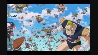 تریلر انیمیشن Dragon Ball Z Resurrection F