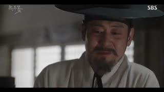 قسمت پانزدهم و شانزدهم سریال کره ای The Nokdu Flower 2019 - با زیرنویس فارسی