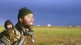 شهادت معاون فرهنگی شهرداری اهواز توسط داعش