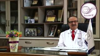 آکنه و راه های درمانی آن با دکتر منصور نصیری کاشانی