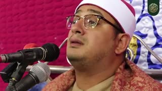 HD أروع الروائع  ❤ سورة طه | رمضان 2019 | القارئ الشیخ محمود الشحات أنور