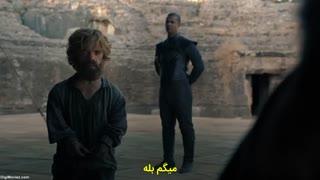 قسمت 6 فصل 8 Game Of Thrones با زیرنویس فارسی چسبیده - دانلود قسمت 6 فصل 8 گیم اف ترونز - زیرنویس قسمت 6فصل 8 بازی تاج و تخت