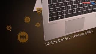 الترابوک HP EliteBook 1030 G2