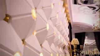 طراحی باشگاه تشریفاتی آریا توسط گروه معماری و طراحی شاین -  مهندس محمد پور