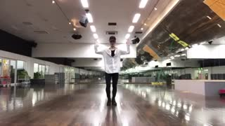 Lay (EXO) - Sheep ( Alan Walker Relift ) Full Dance Cover