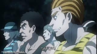 One punch man فصل 2 قسمت 4