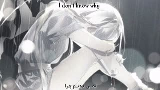 Halsey - Without Me ( زیرنویس فارسی )