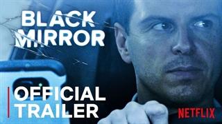 تریلر اپیزود Smithereens از فصل پنجم سریال Black Mirror