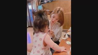 نفس بی نام(پارک شین هه) و بچه دوستش 2019 FULL 4HKD کمیاب ویدیو کامل (اختصاصی کانال تنها منبع اصلی)