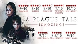 تریلر جدید A Plague Tale: Innocence با محوریت تحسین منتقدان