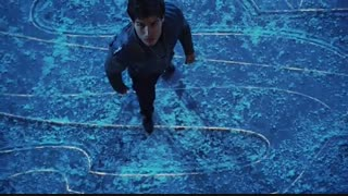تریلر سریال Krypton
