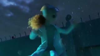 اولین تریلر انیمیشن Abominable