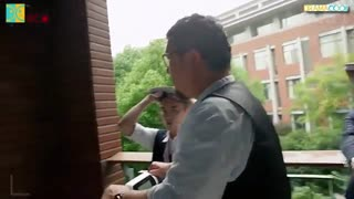 دانلود سریال چینی سلام آقای رایت Hello Mr Right 2016 با زیرنویس فارسی (قسمت اول)