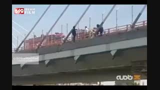 خودکشی نافرجام ۲دختر در مشهد