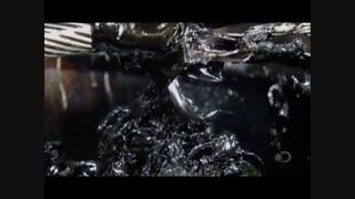 سیم بکسل چگونه تولید میشود و چه انواعی دارد Steel wire rope from Iran