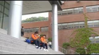 سریال کره ای Thumping Spike 2 قسمت نوزدهم با زیرنویس فارسی