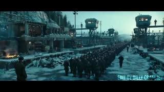 اولین تریلر فیلم علمی تخیلی دنیای ژوراسیک ۳