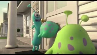 LUIS AND THE ALIENS 2018 دانلود انیمیشن از نکست سریال