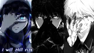 Nightcore - Rise (Rock Version)  Switching Vocals  Lyrics「Katy Perry」