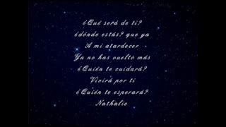 آهنگ زیبای   Nathalie از Julio Iglesias  ( غمگین )