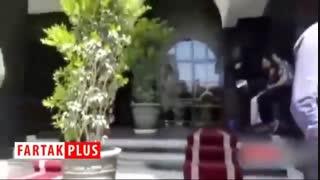 محل قتل همسر دوم محمدعلی نجفی شهردار سابق تهران