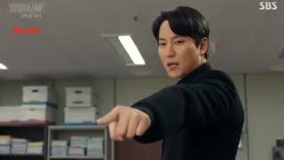 یکی ازموزیکای متن سریال  کره ای کشیش عصبانی