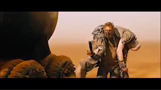 تریلر فیلم مکس دیوانه: جاده خشم