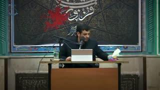 دانلود سخنرانی استاد رائفی پور با موضوع چگونه دعا کنیم؟ - تهران - 1398/03/05 - جلسه 1