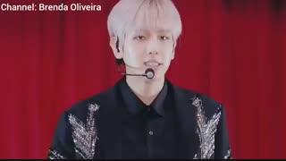 اجرای hey mama از EXO CBX (درخواستی)