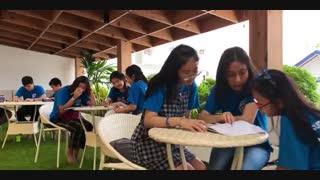 کمپ تفریحی آموزشی QQEnglish : کمپ تابستانه