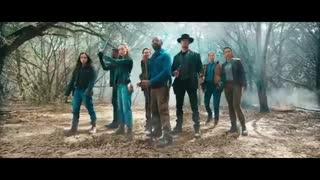 دانلود فصل پنجم سریال Fear the Walking Dead نکست سریال