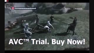 کتلکیدتن به روایت کلیپ @_@ گیم پلی خودم از بازی Assassins Creed