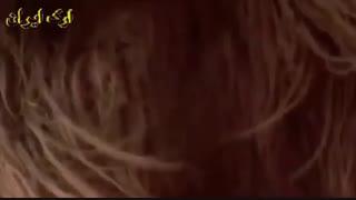 مراسم شتر خوانی مغولی