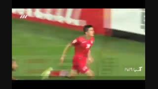 ادیت تیم ملی فوتبال(این اولین کلیپیه که خودم ساختم :)