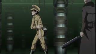 انیمه Gunjou no Magmel قسمت 13 آخر (با زیرنویس فارسی)