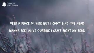 -[Lovely[Billie Eilish ft. Khalid-