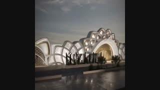 طراحی و اجرای تالار عروسی کلاسیک غرب توسط تیم حرفه ای و مجرب تالارساخت - مهندس محمد پور
