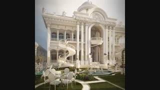 طراحی و اجرای تالار چهار باغ توسط تیم حرفه ای و مجرب تالارساخت - مهندس محمد پور