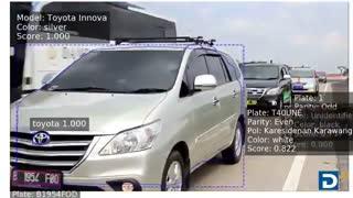 تشخیص بهتر خودروها با الگوریتم های جدید