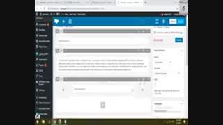 نحوه استفاده از طراحی سایت وردپرس/ بخش 44- شرکت نونگار