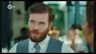 دوبله سریال ترکی  عطر عشق  قسمت 33 پرنده سحر خیز خوش اقبال  Kus کوش