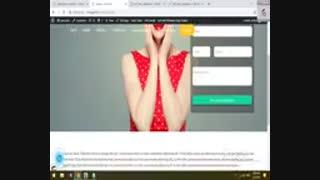 نحوه استفاده از طراحی سایت وردپرس/بخش 46- شرکت نونگار