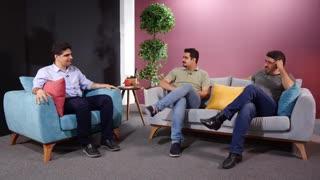 مسعود یوسفنژاد، محمد رشیدی و مصطفی لامهای